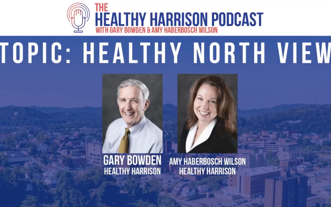 Episode 8 – May 28, 2021 – The Healthy Harrison Podcast